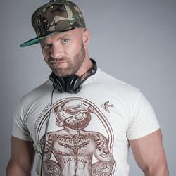 DJ Shane Stiel
