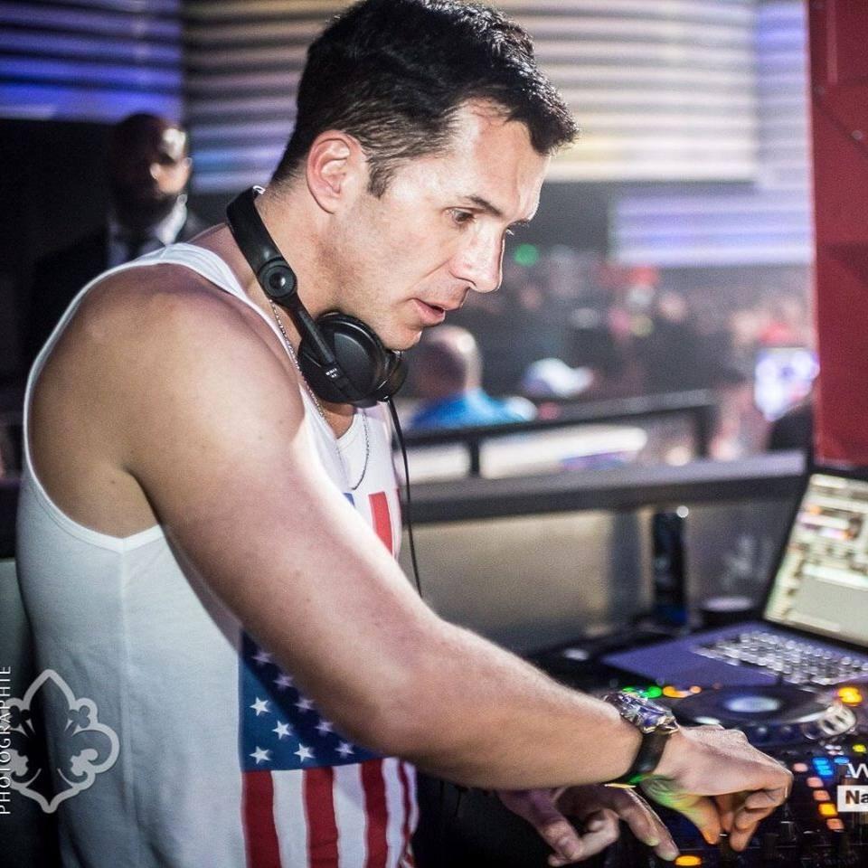 DJ Sr Edu
