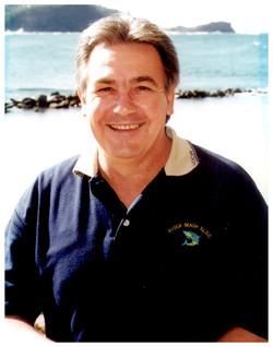 1999 Wayne Fuller 1999