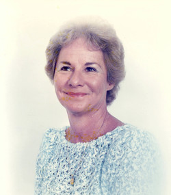1985 Helen Walters