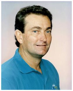 1992 John Mitchell 1992