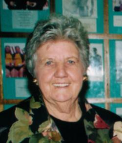 2009 Shirley McLuckie
