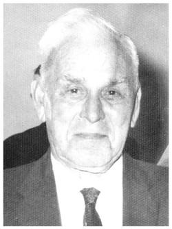 1960 Jim Woods 1960
