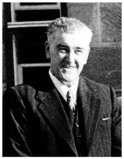 1945 Eric Benson