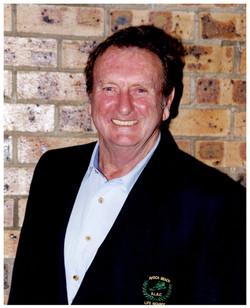 2001 Bob Dorrell