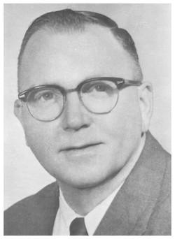 1960 Colin Smith 1960