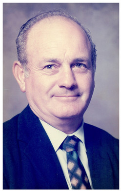 1985 Gerry HOBAN 1985