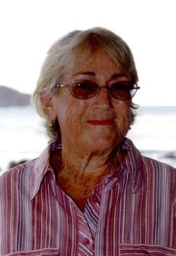 2007 Margaret Wilson