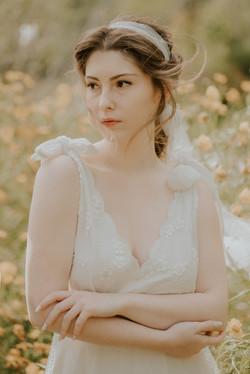 Poetique Brides