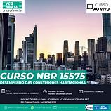 NBR 15575 – Desempenho das Construções Habitacionais