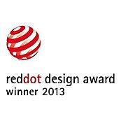 Red dot award 2013