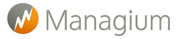 Logo Managium