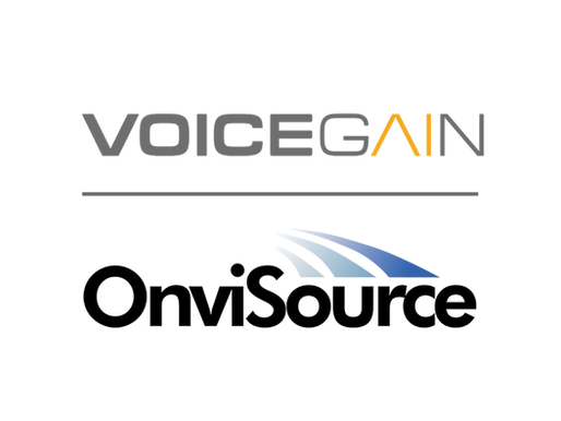 Onvisource partners with Voicegain for ASR on the Edge powered by NVIDIA GPUs