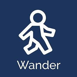 Wander No 1