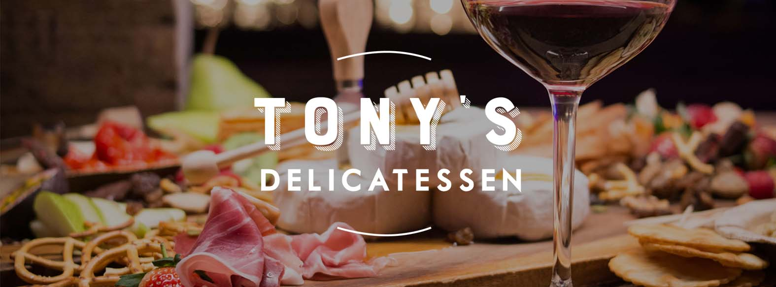 Tony's Delicatessen