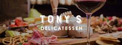 Tony's Delicatessen