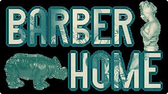 Barber Home