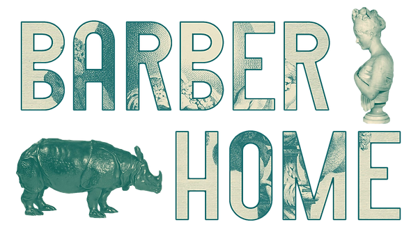 Barber Home