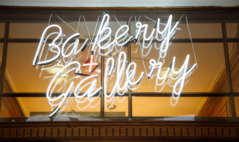 Medicine Bakery + Gallery