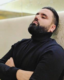 Kamil Mahmood