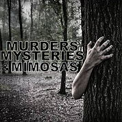 Murders Mysteries and Mimosas Podcast Lo