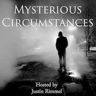 Mysterious Circumstances Podcast Logo.jp