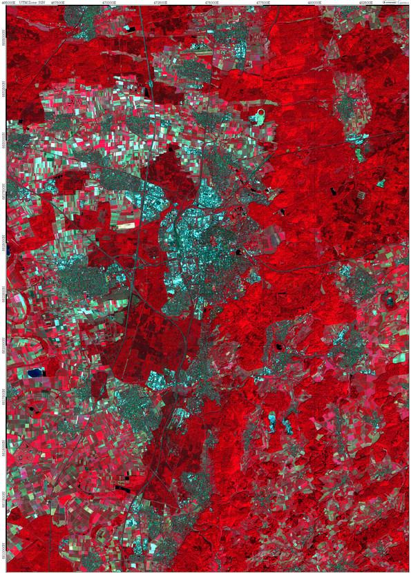 Darmstadt Infrared