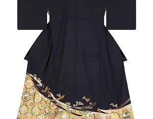 Kimono of different occasion