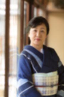 京都和服體驗-夢館-元舞妓紅子老師