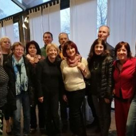 Partner Meeting of the ERASMUS + K2 Project ,,Enhancing Disabled people-Greatness and Their . . .