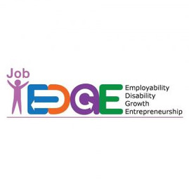 EDGE- ENHANCING DISABLED – PEOPLE GREATNESS AND THEIR EMPLOYABILITY