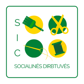 """From care to opportunities: development of community services. sic social workshop"""