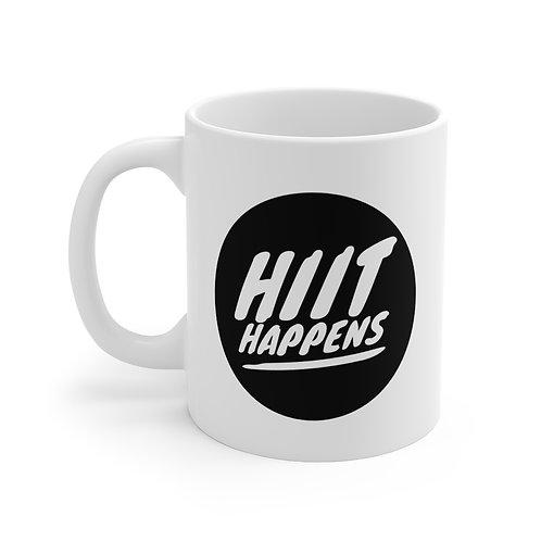 HIIT Happens Mug