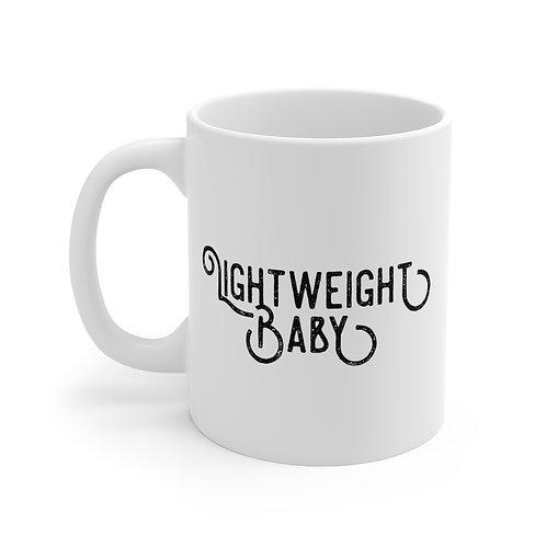 Lightweight Baby Mug