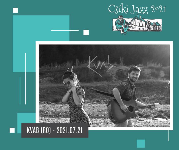 KVAB (RO) - 21.07.2021