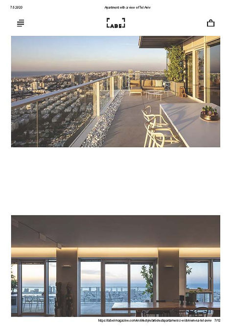 Apartment with a view of Tel Aviv_Page_7