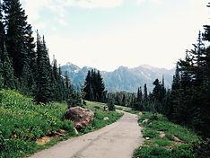 mountain road magic