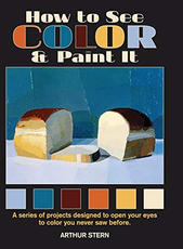 How to See Color & Paint It