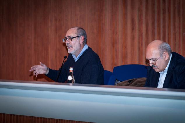 Presentazione del libro presso la Sala Caravaggio  della Fiera di Bergamo