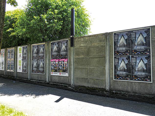 Affissioni 70x100