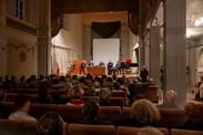 Presentazione del volume presso la sala Piatti