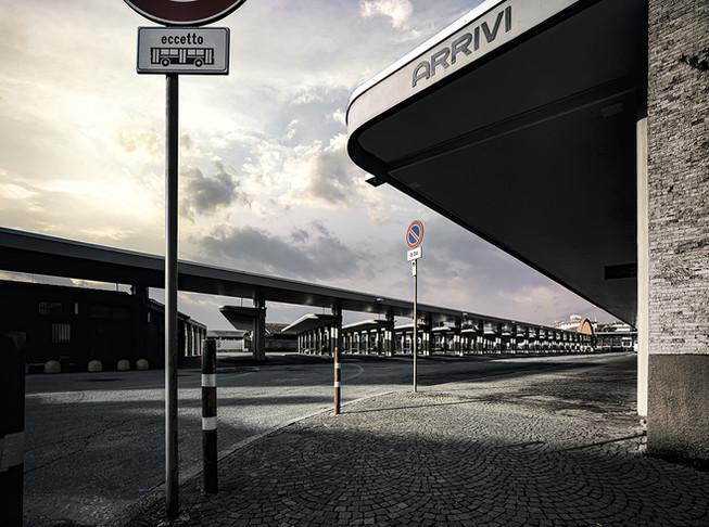 Stazione Autolinee