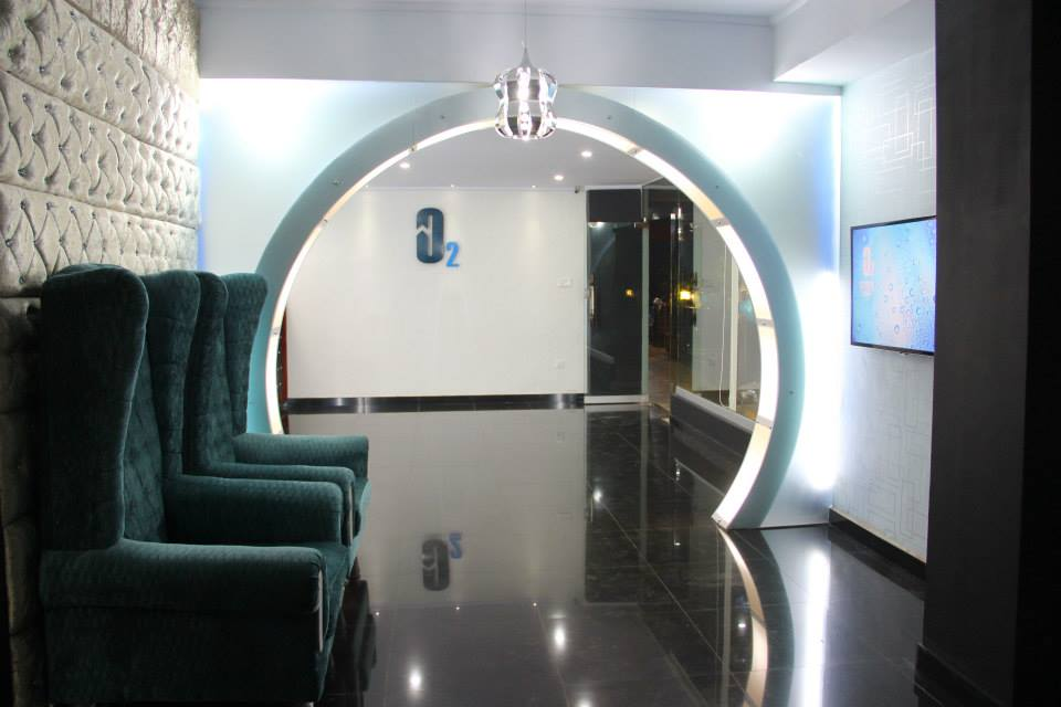 O2 - The Oxygen Lounge, Peshawar
