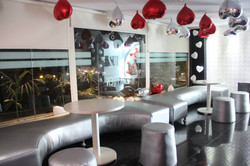 O2 - The Oxygen Lounge, Peshawar