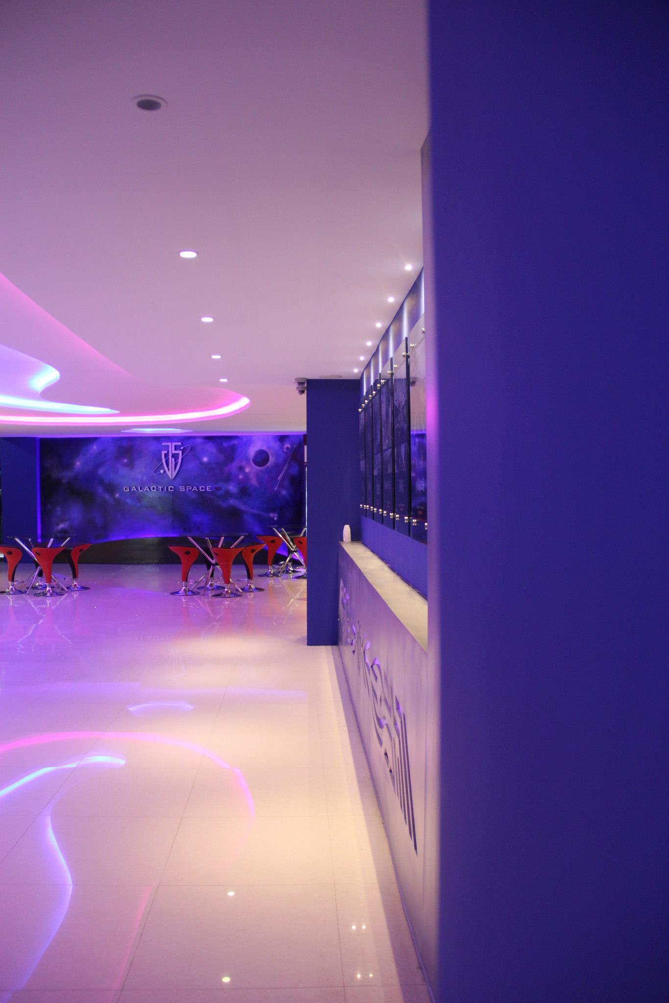 Galactic Space VR, Peshawar