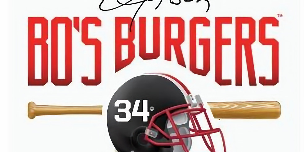 THE BATTLE OF BO'S BURGERS - Food Fight at the Fort