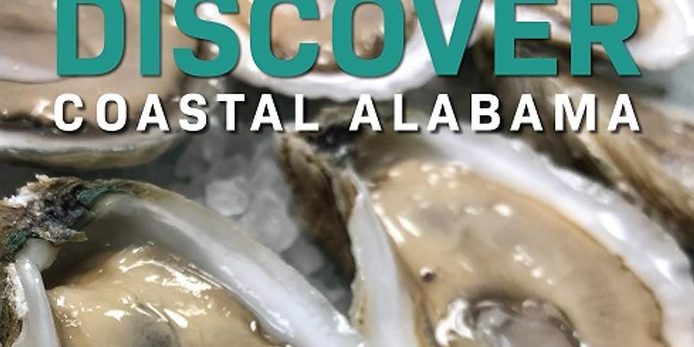 Introducing DISCOVER COASTAL ALABAMA Magazine