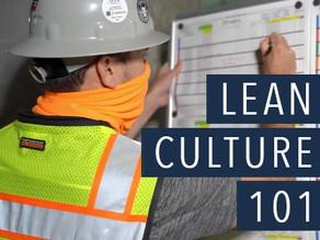 Demonstration In Lean Culture