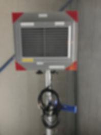 Aerosmart®-olosuhdesensori