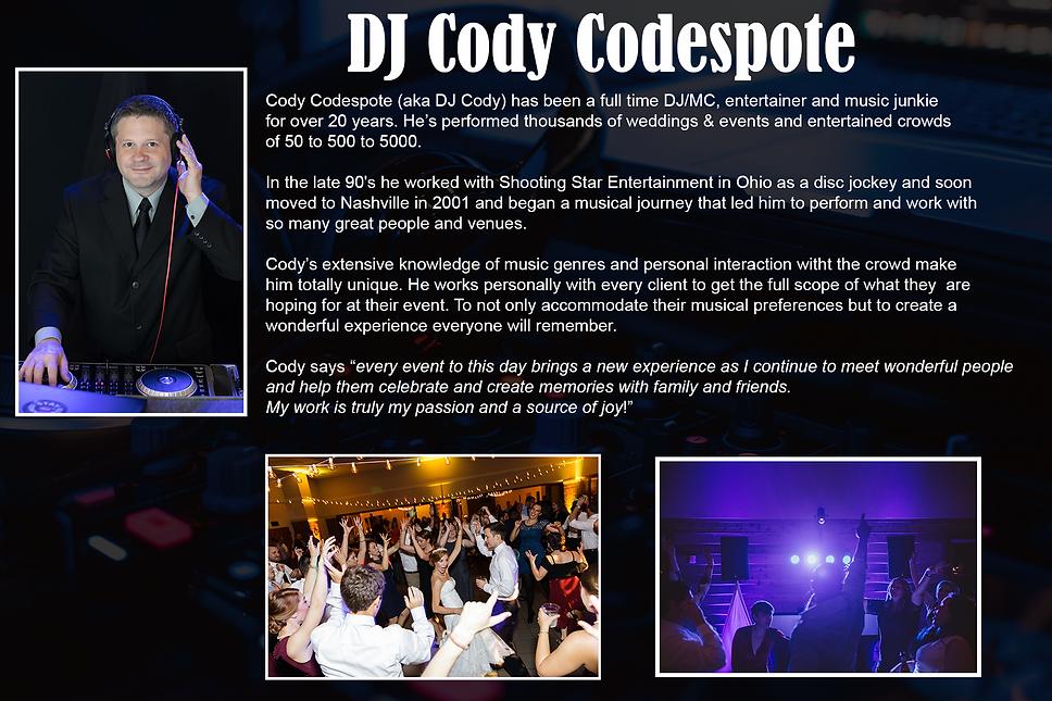Cody Bio.png